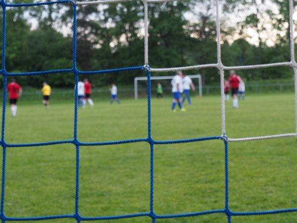 Anpfiff De Fußball